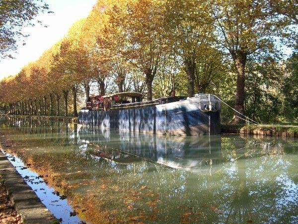 CONFERENCE AU MAS SUR LE CANAL DE GARONNE LE 30 JANVIER